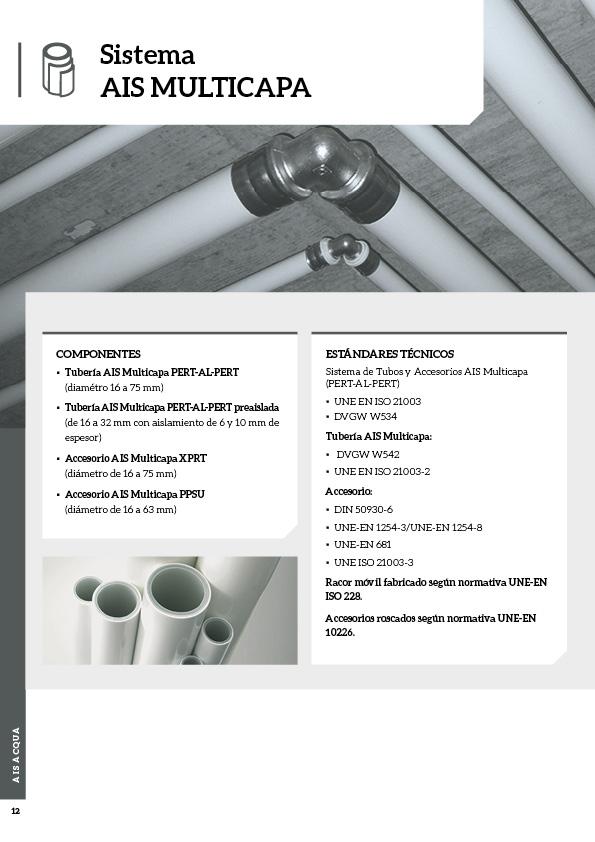 Soluciones innovadoras de fontanería y climatización12