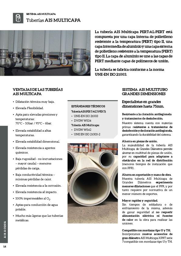 Soluciones innovadoras de fontanería y climatización14