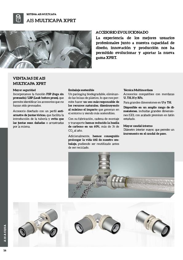 Soluciones innovadoras de fontanería y climatización16