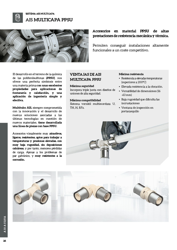 Soluciones innovadoras de fontanería y climatización26