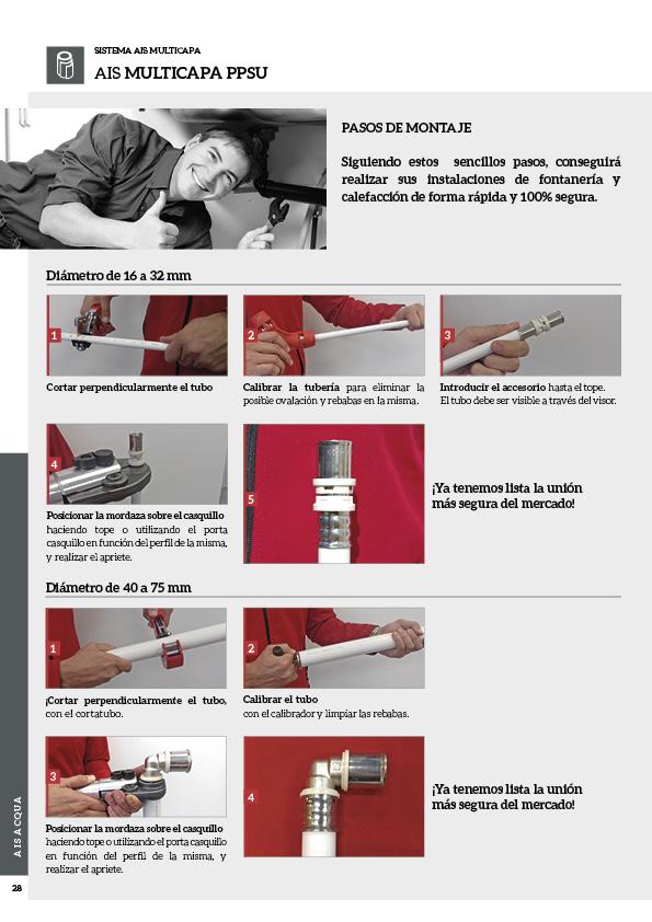 Soluciones innovadoras de fontanería y climatización28