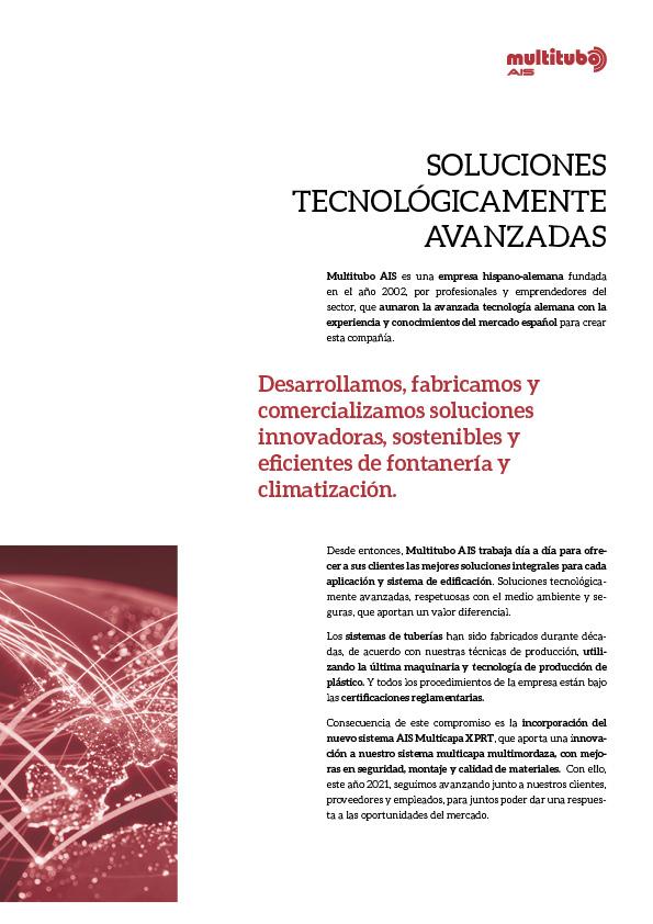 Soluciones innovadoras de fontanería y climatización5
