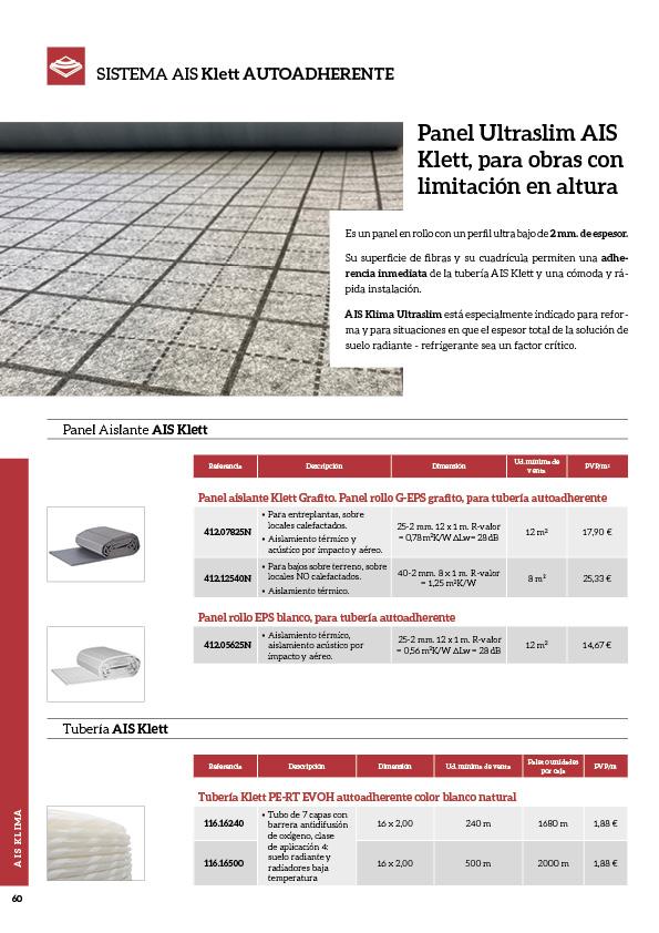 Soluciones innovadoras de fontanería y climatización60